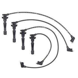Spark Plug Wire Set-GS Prestolite 164014