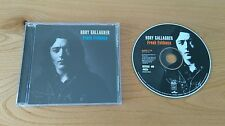 Rory Gallagher Fresh Evidence 1998 Euro CD Album Classic Blues Rock