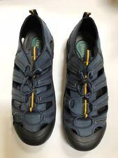 NWB NWT Navy Bass 11M Hiking Shoes Trekking Trail Sport Athletic Sandal