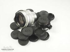 New Exakta (EXA and Some Topcon RE) Rear Lens Cap