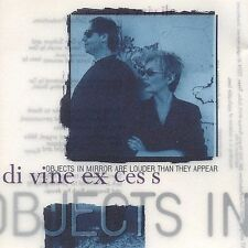 : Objects In Mirror Are Louder Than They Appear  Audio CD