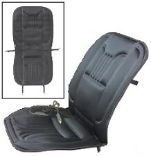 * Pack of 2 * 12V Heated Car Seat Cushion [CPT0310021] for Cars and Vans Etc...