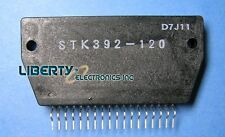 Lot of 2 (TWO) NEW SANYO INTEGRATED CIRCUIT - model: STK392-120