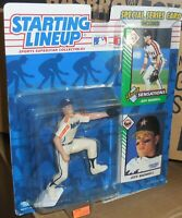 Starting Lineup JEFF BAGWELL Mosc New Astros Figure 1993