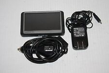 "Garmin Nuvi 260W 3.75"" Gps Navigation Bundle Car Lighter Charger in Incase Bag"