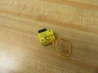 Jokab Safety JSHD 2C Switch Type K