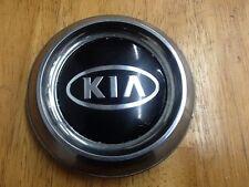 (1) Kia Sorento Wheel Center Cap. Genuine OEM part#52960/3E020