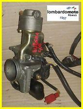 CORPO FARFALLATO carburatore MEMBRANE SUZUKI BURGMAN an 400 2003 al 2006