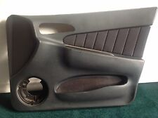 ALFA ROMEO 156 (FOR ALL MODELS) FRONT OFF SIDE O/S INTERIOR DOOR CARD