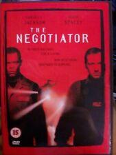 The Negotiator / excellent condition FREEPOST