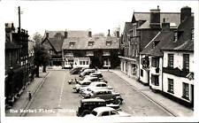 Oakham. The Market Place by Landscape View Publishers.