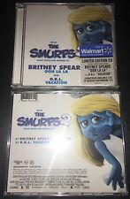 Britney Spears Ooh La La 2 track 2013 USA CD single still sealed [not promo]