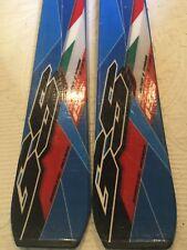 Nordica Dobermann GS 156cm giant slalom junior jr ski skis race racing