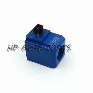 477/00824 02/124661 Solenoid Coil for JCB Backhoe Loaders 3CX 4CX