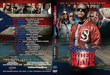The Best of Reggaeton [Video Mix & Mixtape] CD & DVD [Double Disc]