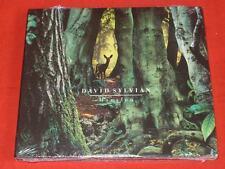 Manafon [Digipak] by David Sylvian (CD, Sep-2009, SamadhiSound)