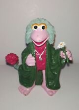 Figura Musi Fraggle Rock pvc 1980 Comics Spain