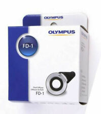 for Nikon SB-600 /& Olympus FL-36 Speedlights Diffuser Vello Bounce Dome 6 Pack