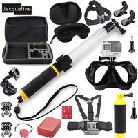 Diving Underwater Accessories Kit for Gopro Hero8 7 6 5 4 session 3+ SJCAM/EKEN