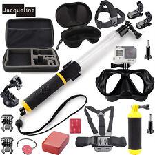Diving Underwater Accessories Kit for Gopro Hero 5 4 session 3+ 3 2 SJCAM/EKEN