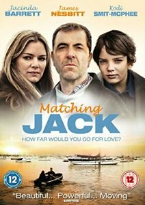Matching Jack (DVD) (NEW AND SEALED) (REGION 2) (FREE POST)