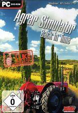 Agrar Simulator - Back in Time (PC-DVD) NEU&OVP