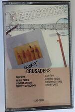 The Crusaders...Images........Cassette Album
