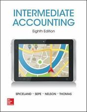 Loose Leaf Intermediate Accounting with Annual Report -8th edition