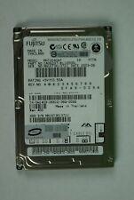 """Fujitsu MHT2040AT 2.5"""" ATA-100 40 GB 4200 RPM Laptop HDD"""