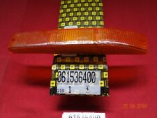 LH Front Lens Indicator FERRARI testarossa - # 61536400