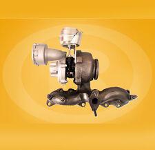 Turbolader VW Golf 5 V 1k1  2.0 TDI 100kW / 103kW  BKD AZV
