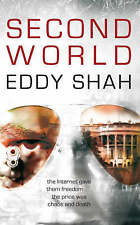 Second World, Shah, Eddy, Excellent Book