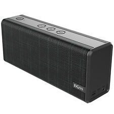 DOSS SoundBox Color Portable Bluetooth Speaker Loud Sound  Bass 12H Playtime