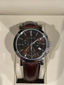 Men's Burberry Watch BU1383