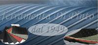SUELO CAUCHO PROVEÍDO DE COSTILLAS : CENTORIGHE MM 3 H CM 120 ANTIDESLIZANTE