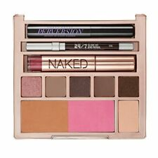 $54 NIB Urban Decay Naked On The Run Makeup Palette Set AUTHENTIC SOLD OUT