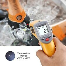 Professional Premium Medical Forehead & Ear Infrared Thermometer CE FDA Approved