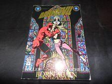 Daredevil Born Again Trade Paperback Miller.  Used Copy.