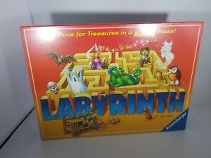 Labyrinth - Board Game brand new sealed Ravensburger