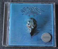 Eagles, their greatest hits - best of, CD remastered