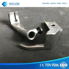 Reißverschluss Fuss 6mm - 40474 + 40475 für PFAFF-145-195-WALKING-FOOT 335a etc