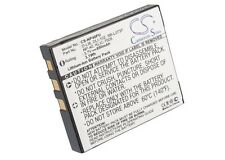 BATTERIA nuova per Samsung Digimax # 1 DIGIMAX i5 DIGIMAX mediante TERMOSTATO sb-l0737 Li-ion