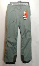 Mountain Hard Wear Snow Returnia Pants RECCO Size M Mens Winter Outerwear Green
