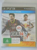 FIFA 14 Playstation 3 PS3 Game  - NEW Sealed in box