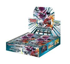 6077fdbde83 Pokemon Card TCG Sun Moon Super Burst Impact Sm8 Booster 2 Display Boxes  Korean