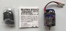 Tamiya 53930 Super Stock Motor BZ 23T (DF02/DF03/DB01/DB02/DN01) Nueva En Caja