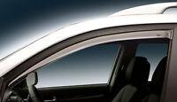 Deflectores de viento para VW T5 Transporter Caravelle Multivan  derivabrisas