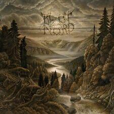 Blut Aus Nord - Memoria Vetusta III: Saturnian Poetry CD 2014 digi black metal