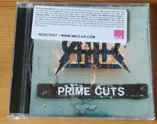 THE ALL AMERICAN REJECTS Prime Cuts PROMO 4 TRACK CD SINGLE