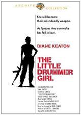 THE LITTLE DRUMMER GIRL (1984 Daine Keaton) Region Free DVD - Sealed